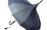 Stållegeret paraply