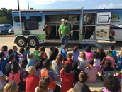 2nd Grade Mobile Dairy Cow