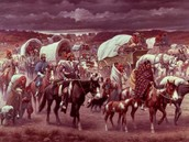 """The """"Trail of Tears"""""""