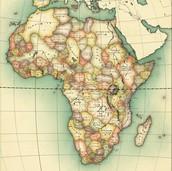 Pre-European Colonization (Africa)