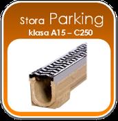 stora parking klasa a15 - c250