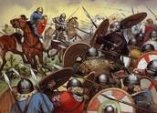 O inicio da Idade Media