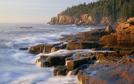 Acadia National Park, Maine: Mount Desert Island
