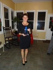 Greenville Splash Swimmer of the Year: Carolyn Moore
