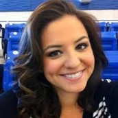 Stevie Rae Hoskins--FLS Teacher