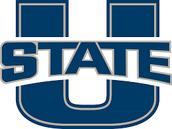 #2 Utah State University