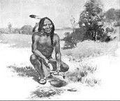 Squanto a beginning