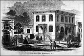 Second Bank of the US was chartered in 1816