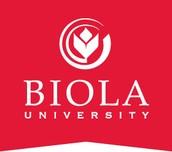 Biola University #1