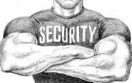 Security any time any where