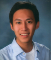 Alexander Lin | V.P. of Finance