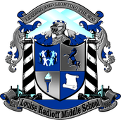 LOUISE RADLOFF MIDDLE SCHOOL
