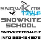 Prenota il tuo corso presso: Snowkite Tonale