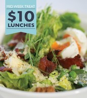 $10 Lunches Continue