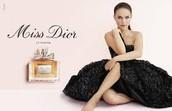 Dior(perfumes and makeup)