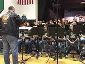 Band Concerts!
