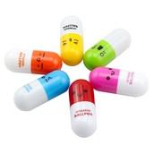 Pill Pens!