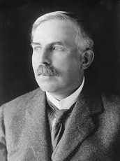 How Ernest Rutherford Developed a New Atomic Model