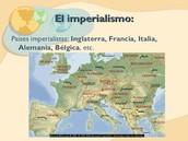 Países en expansión