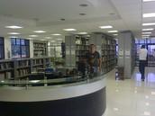 Biblioteca ICESI
