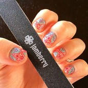 Berry Sweet Nails - Jamberry Independent Consultant