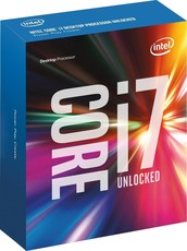 With an Intel Core i7-6700K Processor