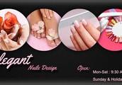 Nail Polish, Nail Art & Gel Nail Polish Enhance Your Beauty