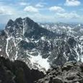 Colorado Mountain