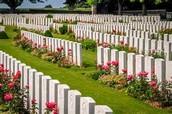 Vimy Ridge Soldier Cemetery