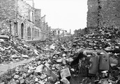 Pforzheim Bombing Destruction (June 1945)