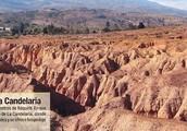 Desierto de la Candelaria
