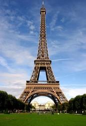 פריז, מגדל אייפל