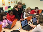 4th Grade Research Projects