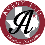 1st Annual Avery ISD Education Foundation Golf Tournament