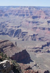 Facts about the Grand Canyon