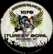 Youth 1078 Turkey Bowl
