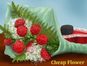 Send out Affordable and also economical Flowers