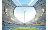 Spectacular Stadiums
