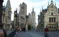 Gent city