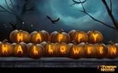 GHHS Halloween Concert