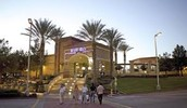 Cabazon and Desert Hills Premium Outlets