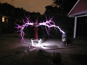 High Frequency Currents, Generators, and Coils