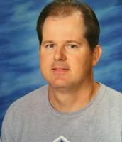 Joe Dunson, PE Teacher