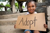 Kids Who Want To Be Adopted