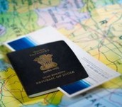Tourist Visa File Preparation
