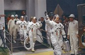 Neil Armstrong: Changing the World