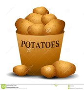 Don't Steal Potatoes