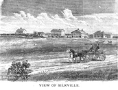 View of Silkville