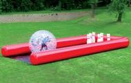 Life Size Bowling Set