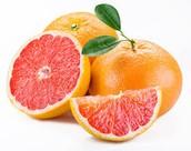 13,000 - grapefruit.